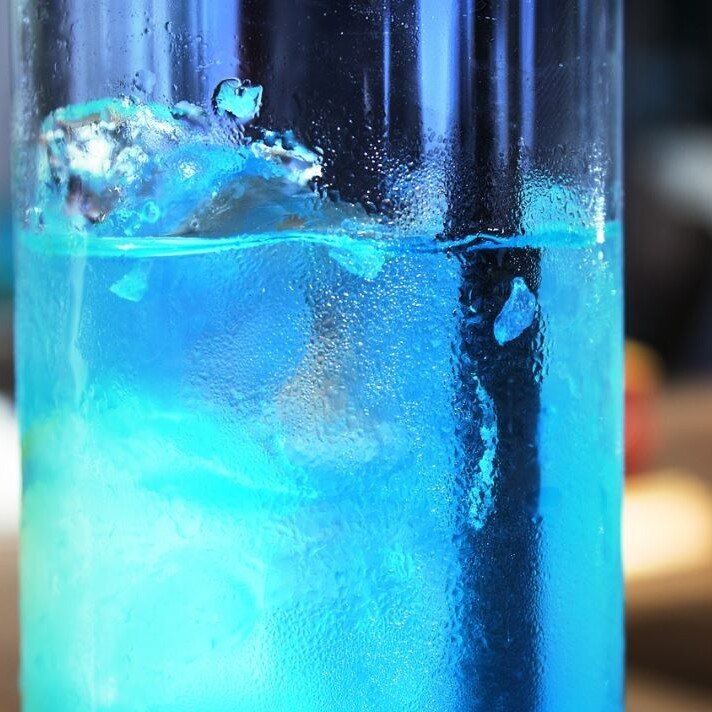 Isbjørn drink opskrift
