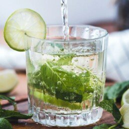 Mojito drink opskrift