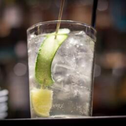 Moscow Mule drink opskrift