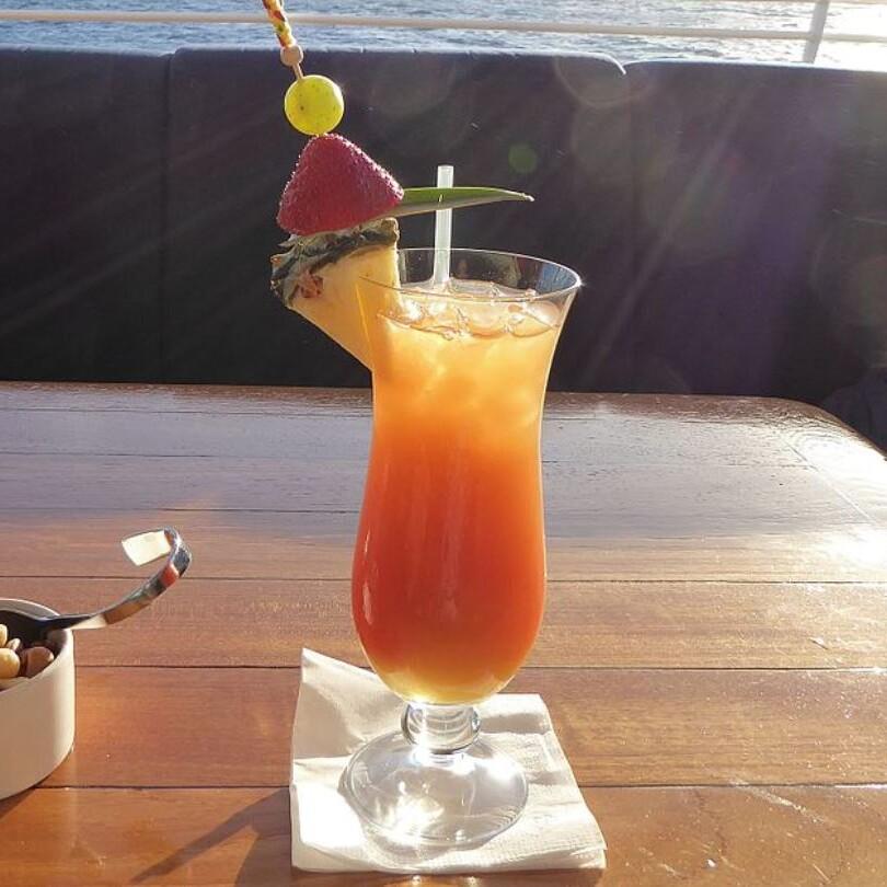 Sex on the Beach drink opskrift