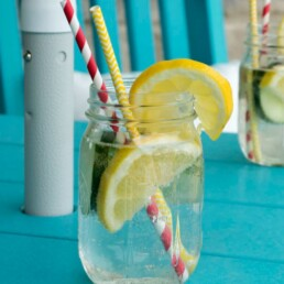 Tom Collins drink opskrift